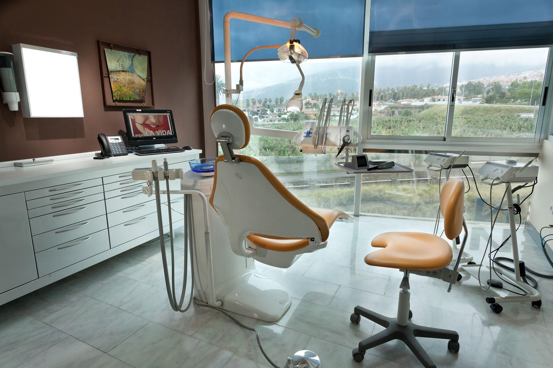 Dentista Puerto de la cruz. Artedental