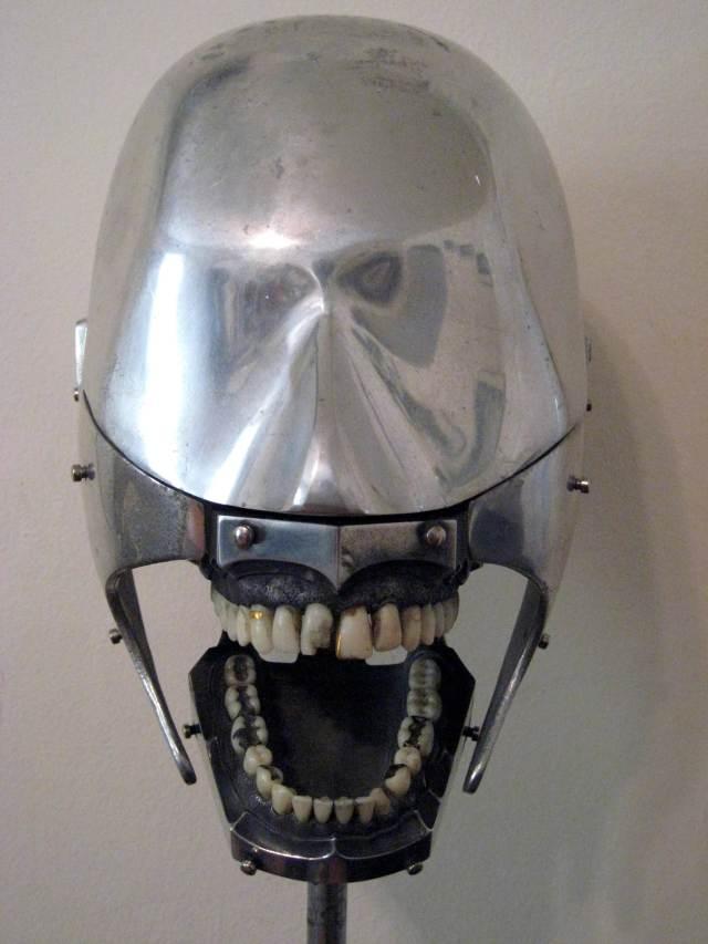 Dental Phantom siglo XX