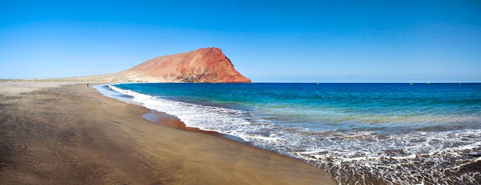 Vitamina D, por si necesitas una excusa para irte a una playa de Tenerife