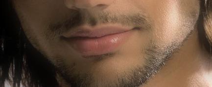 labios y besos