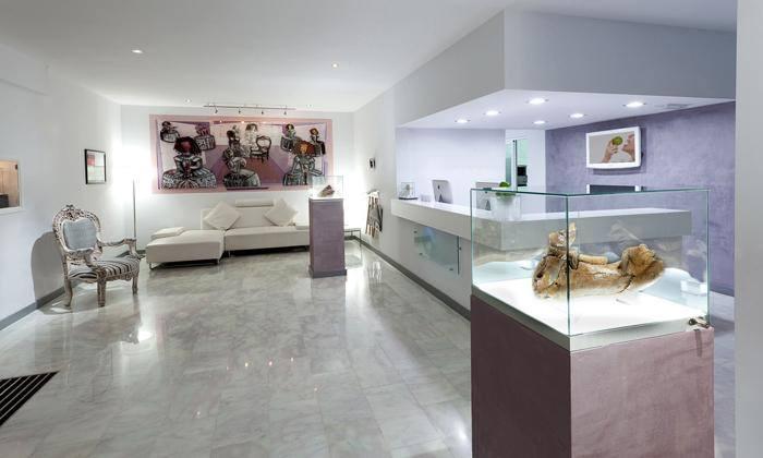 clínica dental en Tenerife, en el Puerto de la Cruz